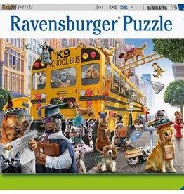 Ravensburger L'école des animaux 150pcs