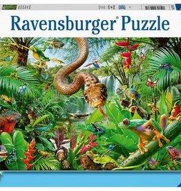 Ravensburger Le parc des reptiles 300pcs