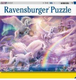 Ravensburger Pégase et licornes  100pcs