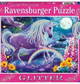 Ravensburger Licorne scintillante  100pcs