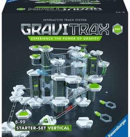 Ravensburger GraviTrax - Starter Set Pro
