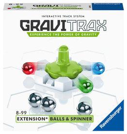 Ravensburger Gravitrax - Accessoire Billes et centrifuge