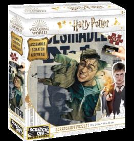 Wizarding World Harry Potter avis de recherche  500  mcx