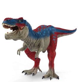 Schleich 72155 Tyrannosaure Rex, Bleu