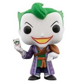 Funko Pop ! Dc imperial Palace Joker