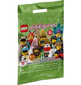 Lego Minifigurines 71029 Series 21