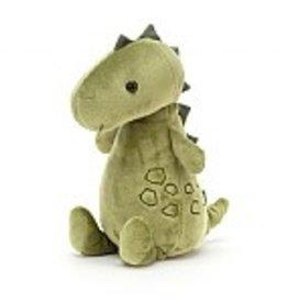 Jellycat - Woddletot Dino