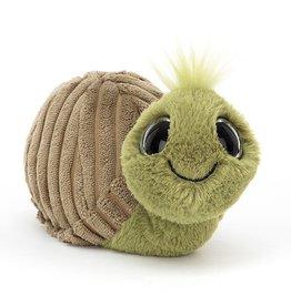 Jellycat - Frizzles  l'escargot