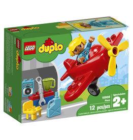 Lego Duplo 10908 L'avion