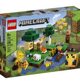 Lego Minecraft 21165 La Ruche