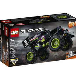 Lego Technic 42118 Monster Jam Grave Digger®