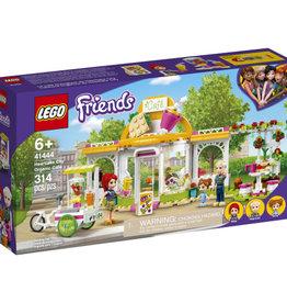 Lego Friends 41444 Le café biologique de Heartlake City