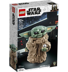 Lego Star Wars 75318 L'Enfant