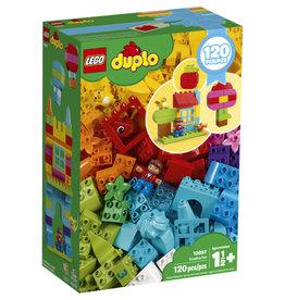 Lego Duplo 10887 Amusement créatif