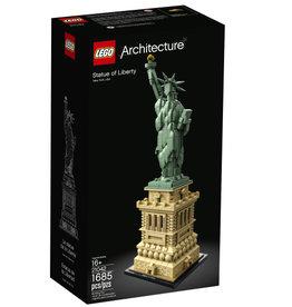 Lego Architecture 21042 Statue de la liberté