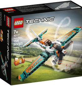 Lego Technic 42117 Avion de course