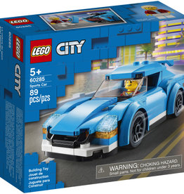 Lego City 60285 La voiture de sport