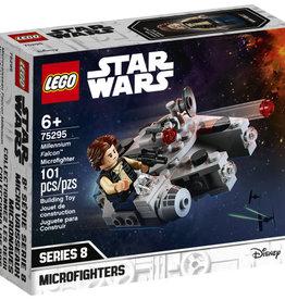 Lego Star Wars 75295 Microvaisseau Faucon Millenium
