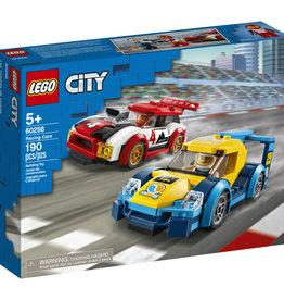 Lego City 60256 Les voitures de courses