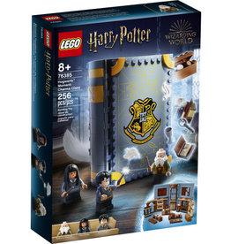 Lego Harry Potter 76385 Poudlard : le cours de sortilèges