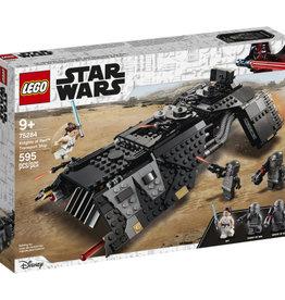 Lego Star Wars 75284 Vaisseau de transport des Chevaliers de Ren™
