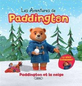 MICHEL LAFON Les aventures de Paddington et la neige