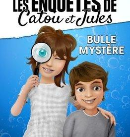 EDILIGNE Les enquêtes de Catou et Jules