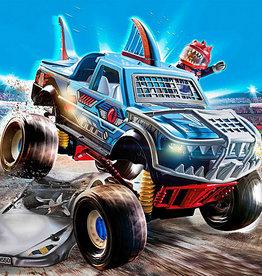 Playmobil 70550 Stuntshow Monster truck de cascade