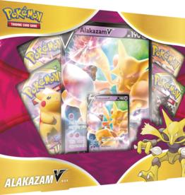 The Pokemon Company Alakazam Vbox