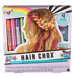 Fashion Angels - Ensemble Création de coiffures- Licorne