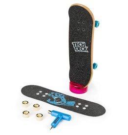 Spin Master Tech Deck Planche à doigt 96mm assorties