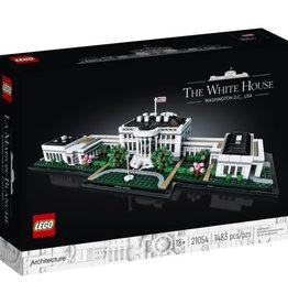 Lego Architecture 21054 La maison blanche