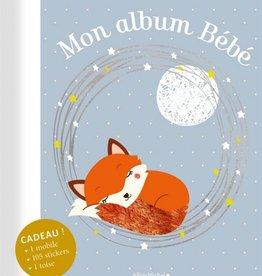 ALBIN MICHEL JEUNESSE Mon album bébé