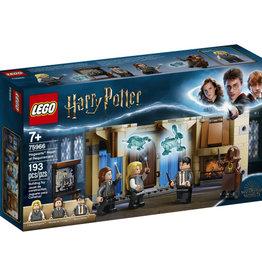 Lego Harry Potter 75966 La Salle sur Demande de Poudlard