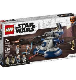 Lego Star Wars 75283 Char d'assaut blindé (AAT™)
