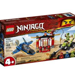 Lego Ninjago 71703 Le combat du supersonique