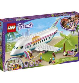 Lego Friends 41429 Avion de Heartlake City