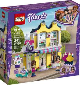 Lego Friends 41427 La boutique fashion d'Emma