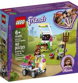 Lego Friends 41425 Le jardin fleuri d'Olivia