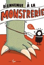 400 Coups (Les) Bienvenue à la monstrerie
