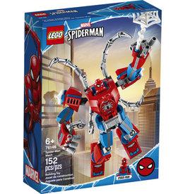 Lego Spiderman 76146 Le robot de Spider-Man