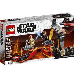 Lego Star Wars 75269 Duel sur Mustafar™