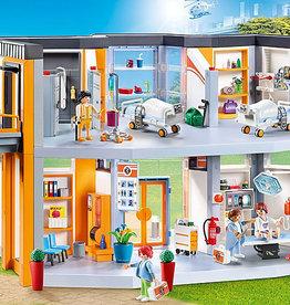 Playmobil 70190 Hopital amenage
