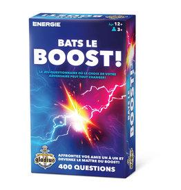 Gladius Bats le Boost!