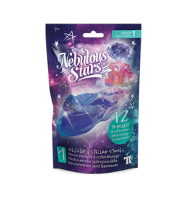 Nebulous Stars - Pierres Stellaires à collectionner
