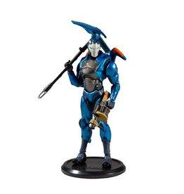 "Import dragon Fortnite Figurine 7"" W4 Carbide"