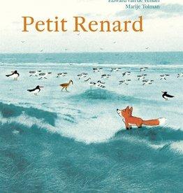 ALBIN MICHEL JEUNESSE Petit Renard