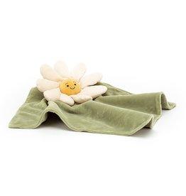 Jellycat Doudou marguerite fleuri
