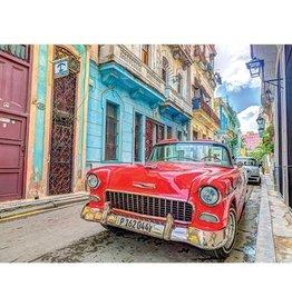 Jumbo La Havane, Cuba - 500pcs