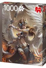 Jumbo Angel Warrior - 1000pcs